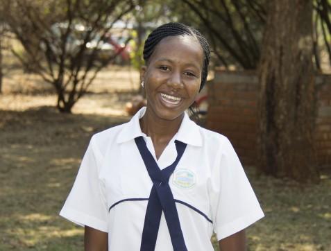 Modester Kwindima