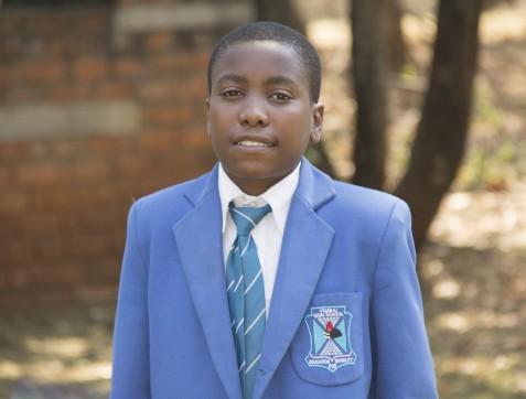 Prince Matamba