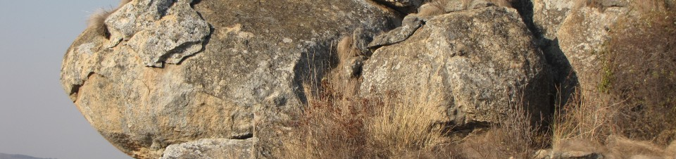 Domboshava