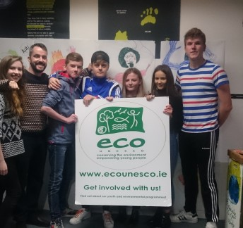 ECO-UNESCO's Youth for Sustainable Development (Dublin)