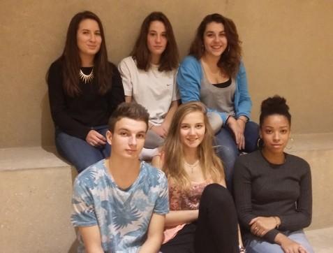 Ecology crew