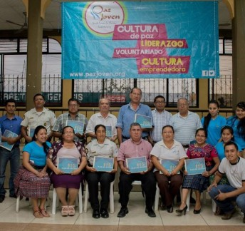 Paz Joven Guatemala