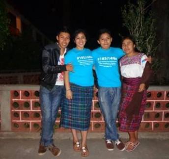 Paz Joven Guatemala 3
