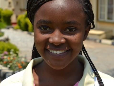 Janet Xhosa