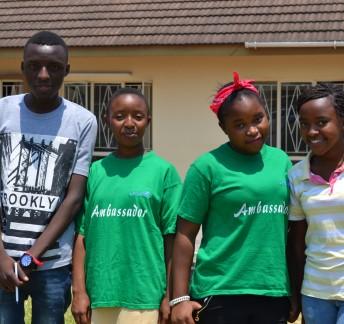 Kabwe Digital Mappers