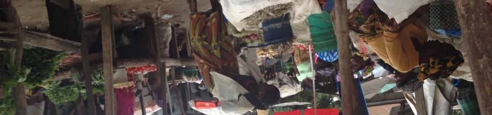 Marché de Kirumba, Mwanza