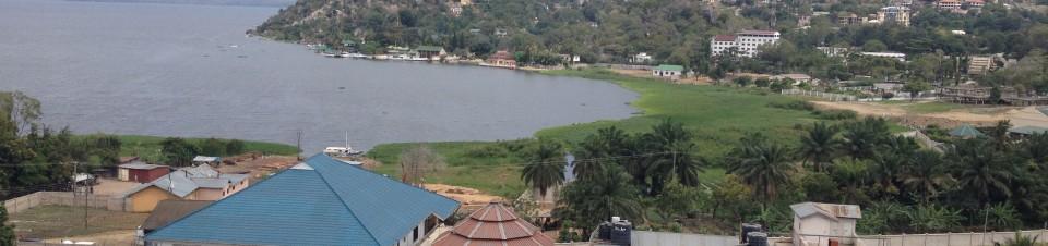 Lac Victoria, Mwanza