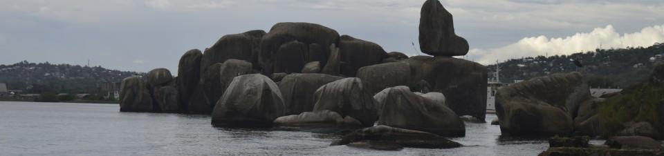 Bismarck Rock, Lac Victoria, Mwanza