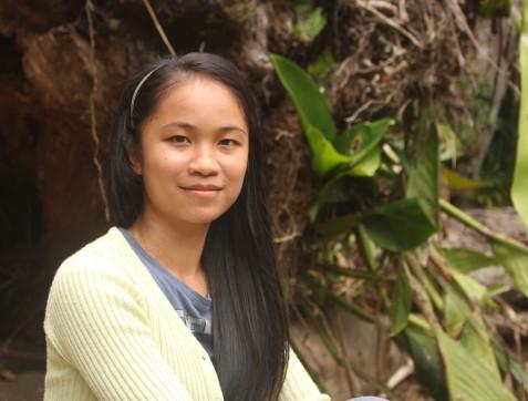 Rina Jane