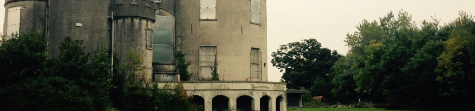 Shanganagh Castle