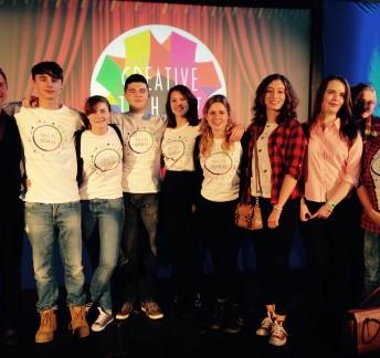 YMCA Members (Cork)