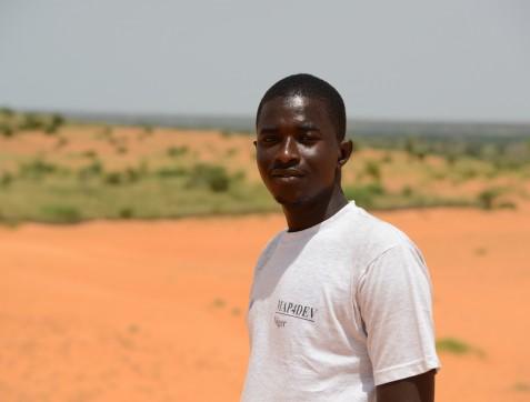 Hassane Amadou Daouda