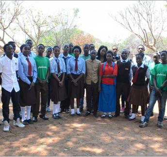 Zambia Climate Ambassadors